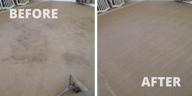 carpet cleaning newport removing stains